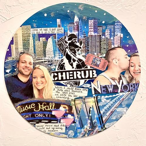 Cherub NYC