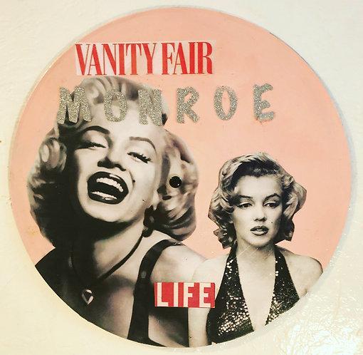 Marilyn Monroe & Amy Winehouse Duo