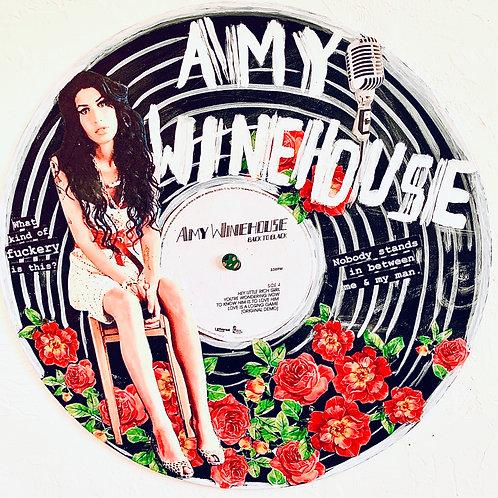 Amy Winehouse - Me & Mr. Jones 🌹