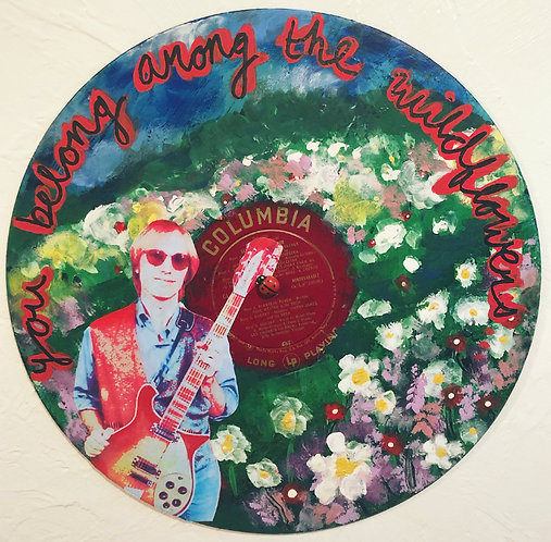 Tom Petty - Wildflowers 🌺
