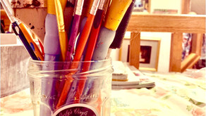 Sick of feeling unproductive? How to make time for your Creative Outlet