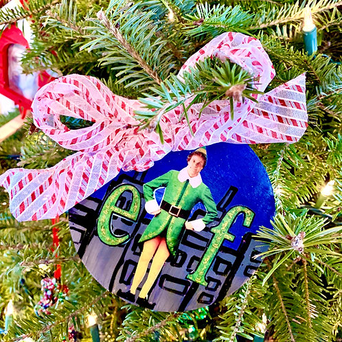 Elf 🌃