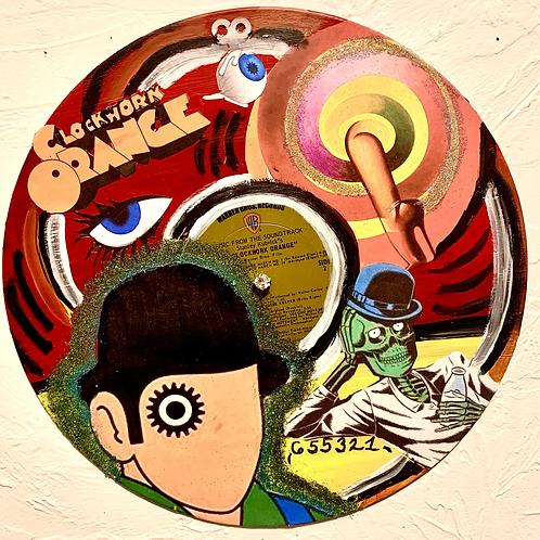 Clockwork Orange Movie Soundtrack
