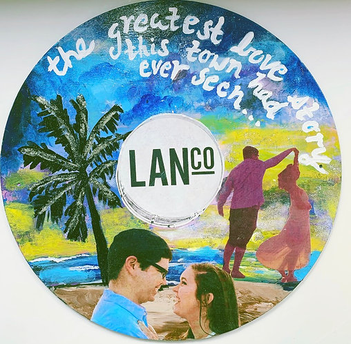 LANCO - Greatest Love Story