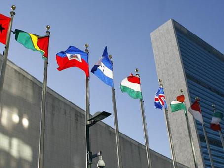 Cumbre de la Juventud-Modelos de Naciones Unidas