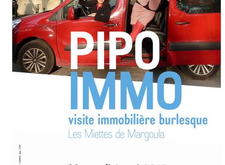 3 mai 2017 - Pipo Immo