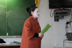 AMAC lycée Rethel  (51)