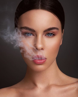 Love is a smoke made with the fume of si