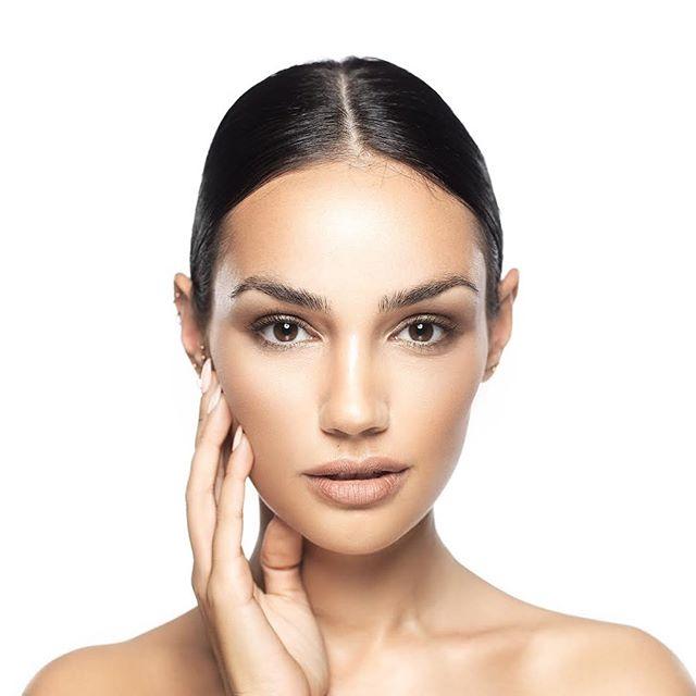 Natural Beauty 😍 Model _minel