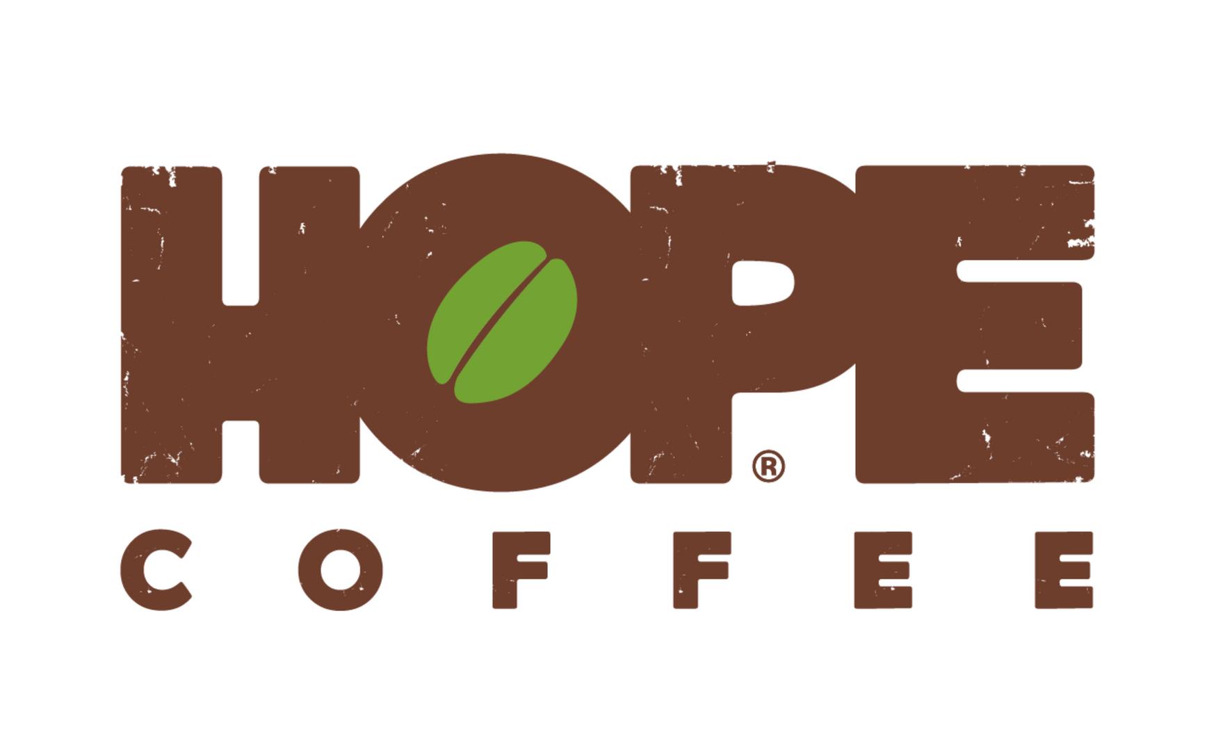HOPE Coffee Logo