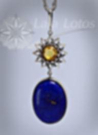 Компания Lala Lotos (Киев). Эксклюзивные авторские украшения из золота, серебра и натуральных камней любой степени сложности. Изготовление на заказ.