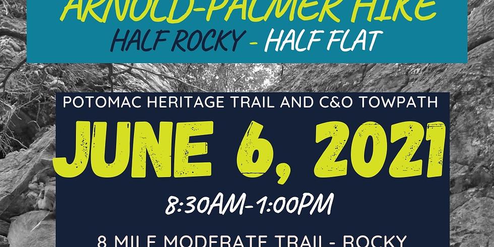 Arnold Palmer Hike