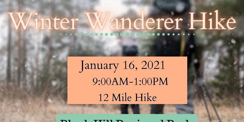 Winter Wanderer Hike