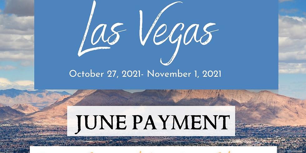 Destination Hike Does Las Vegas June Payment
