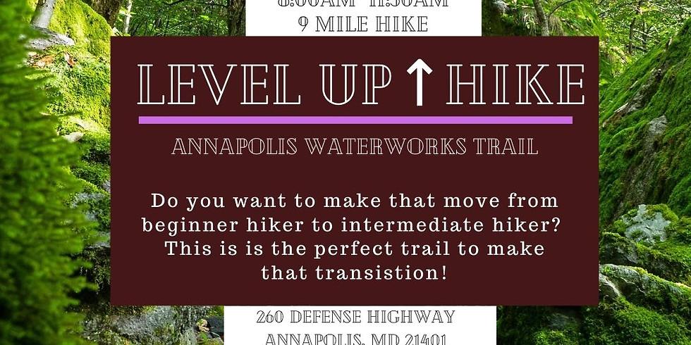 Level Up Hike