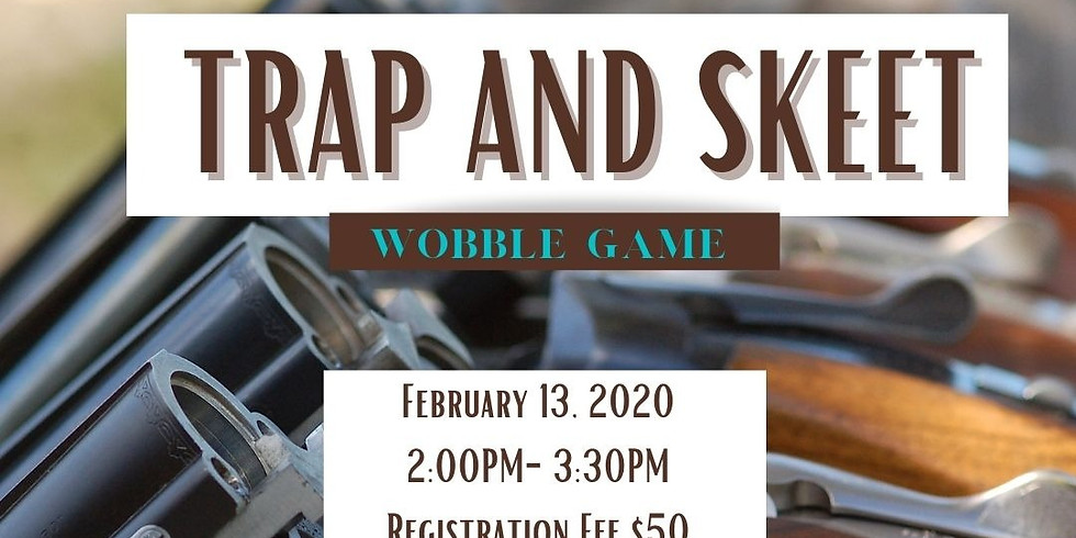 Trap and Skeet: Wobble Game Reschedule Date
