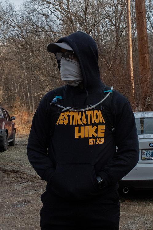 Destination Hike Established