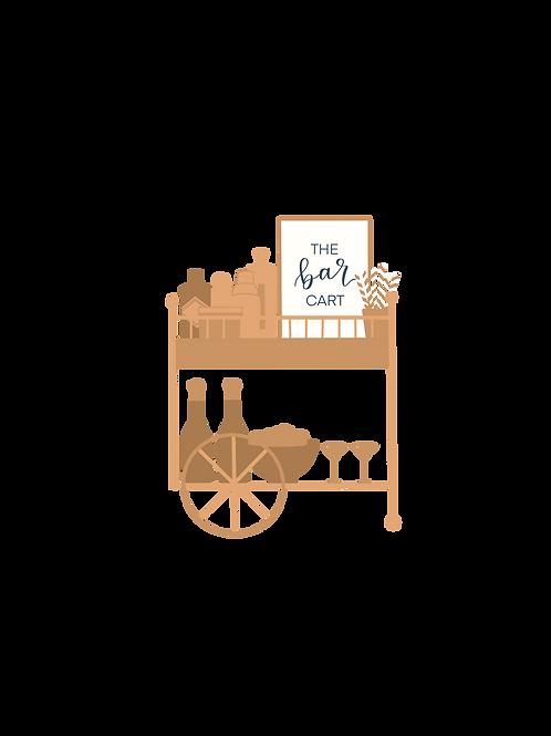 Bar Cart - reservation fee