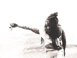 Tantra Zawadi ~ African Mermaid