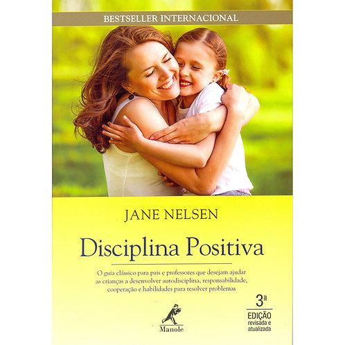 Livro: Disciplina Positiva