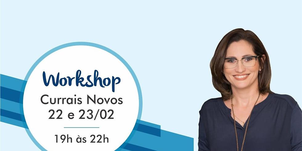 Workshop Currais Novos - Disciplina Positiva (2)