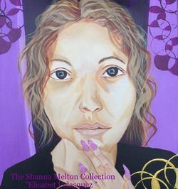 Poet Series: Elisabet Velasquez