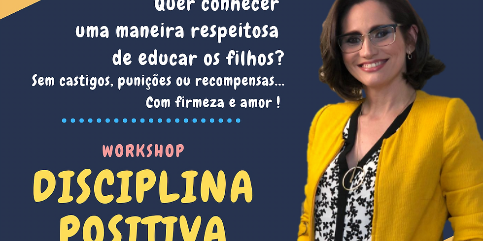 Workshop Natal- Disciplina Positiva (1)