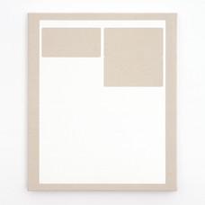 3x50,8mmx10,16mm, 2016 óleo sobre tela. 60 x 50 cm   3x50,8mmx10,16mm, 2016 oil on canvas. 60 x 50 cm