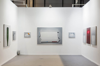 Solo Project. Arco Madrid. Feria Internacional de Arte Contemporáneo de Madri, 2014