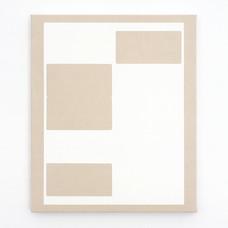 4x50,8mmx10,16mm, 2016 óleo sobre tela. 60 x 50 cm   4x50,8mmx10,16mm, 2016 oil on canvas. 60 x 50 cm