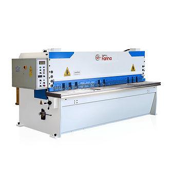 מכונת חיתוך פארינה
