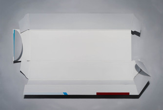 Uso Adulto (0,1%), 2013 óleo sobre tela. 130 x 190 cm   Uso Adulto (0,1%) [For Adult Use Only (0,1%)], 2013 oil on canvas. 130 x 190 cm  photo Rafaela Netto