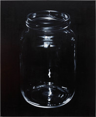 Quadro Preto, 2001-2016 óleo sobre tela. 110 x 90 cm   Quadro Preto [Black Painting], 2001-2016 oil on canvas. 110 x 90 cm  photo Rafaela Netto
