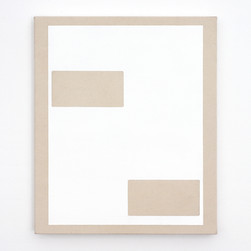 2x50,8mmx10,16mm, 2020 óleo sobre tela. 60 x 50 cm   2x50,8mmx10,16mm, 2020 oil on canvas. 60 x 50 cm