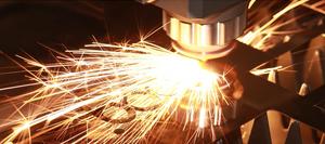 לייזר פייבר, פלזמה, חיתוך מתכת CNC