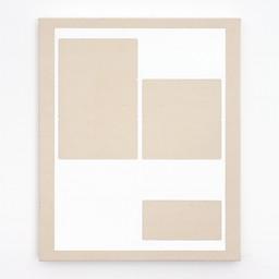 6x50,8mmx10,16mm, 2020 óleo sobre tela. 60 x 50 cm   6x50,8mmx10,16mm, 2020 oil on canvas. 60 x 50 cm