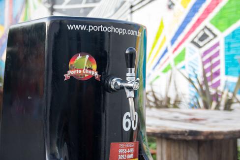5 Motivos para você chamar a Porto Chopp