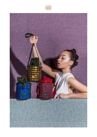Carolina Wong Handbags
