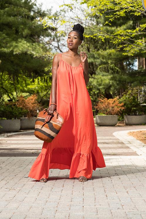 Sienna Summer Dress