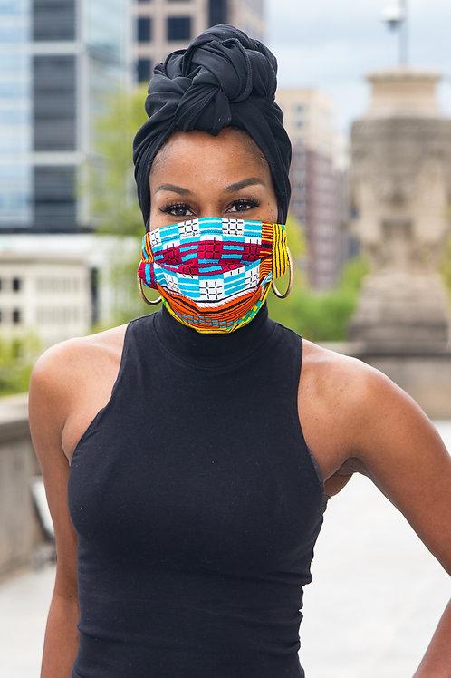 Sanai Mask