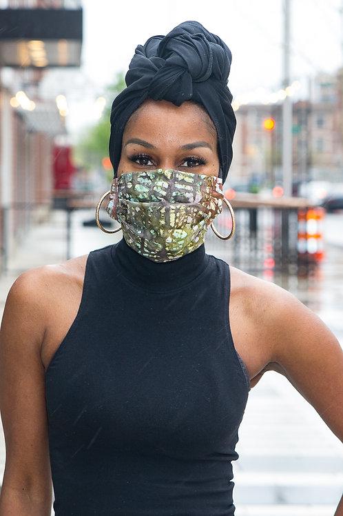Bantae Mask