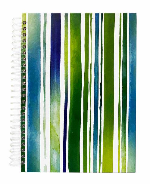 Libreta Bambu.