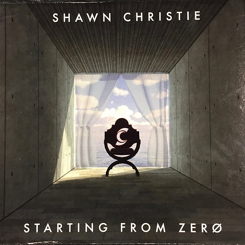 Starting From Zero- Shawn Christie