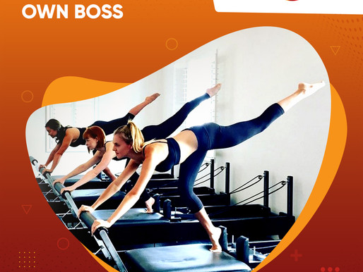 How You Can Stay Active & Healthy with our Yoga and Pilates Reformer At Home?