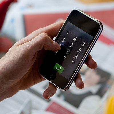 Free Consultation-Phone