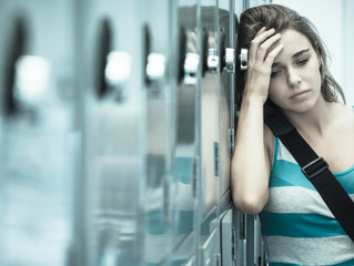 School Anxiety: Tips for managing the Stress