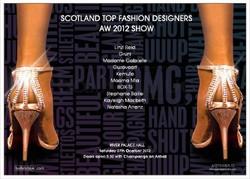 In Top Fashion Designers