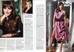 Lecturas Magazine
