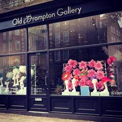 Old Brompton Gallery
