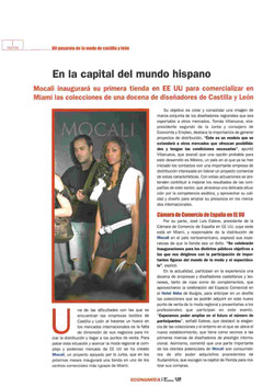 Magazine reporter